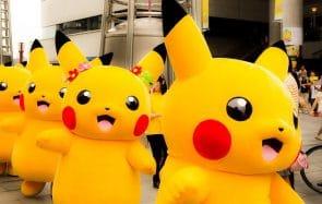 Sélection de goodiesvenus tout droit de Japan Expo
