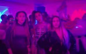 Les L.E.J n'ont Pas l'time et le clament haut et fort dans leur nouvelle chanson