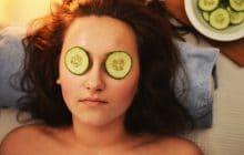 masque de nuit soin visage