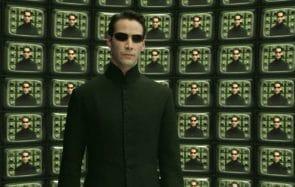 Matrix est de retour avec une star de Black Panther