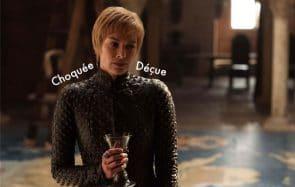 Pourquoi Lena Headey (Cersei) est déçue du destin de son personnage