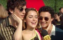 Les looks les plus cools des MTV Movie & TV Awards 2019
