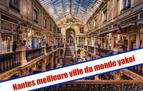 Que faire en arrivant à Nantes ?