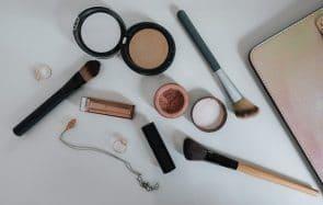 produits de beauté multi-usages