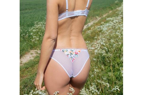 culotte fleurie naïa