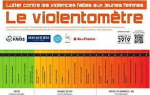 Cette charte permet de repérer les signes de violences dans le couple