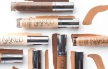 Urban Decay stay naked collection