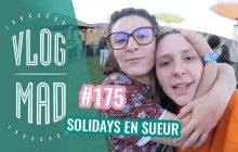 VlogMad 167 — Dans ta bouche ?