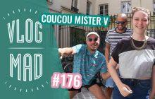 Vlogmad n°166—La rédac se met au rap!