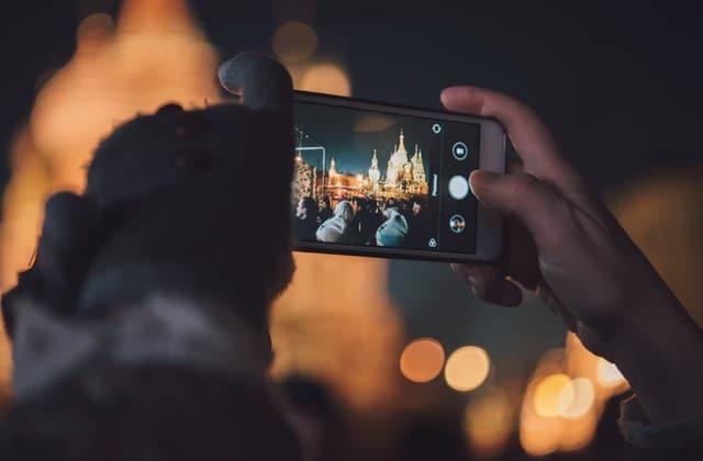 Toi aussi, réalise des vidéos de pro avec ton téléphone!