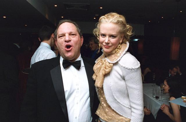 Retour sur l'affaire Weinstein, le scandale qui a tout ébranlé