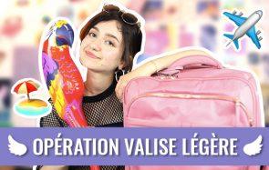 Comment optimiser le rangement de ta valise pour les vacances