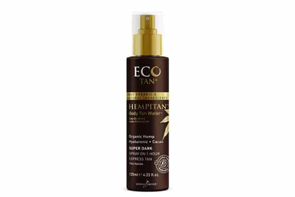 autobronzant naturel eco by sonya
