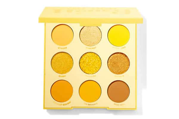 palette uh-huh honey colourpop
