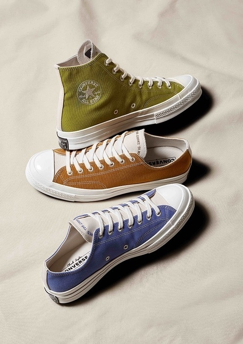 chaussures converse homme 2020