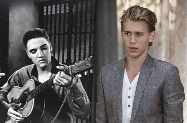 Le biopic sur Elvis Presley a trouvé son King !