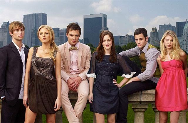 Kristen Bell prêtera de nouveau sa voix à Gossip Girl dans le spin-off de la série culte