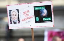 Lettre aux vieux cons qui boycottent Greta Thunberg à l'Assemblée
