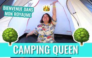 Guide de survie du camping en festival (par une pro)