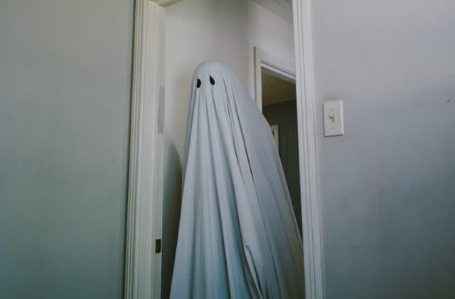Le jour qui m'a fait croire aux fantômes (compilation d'histoires)