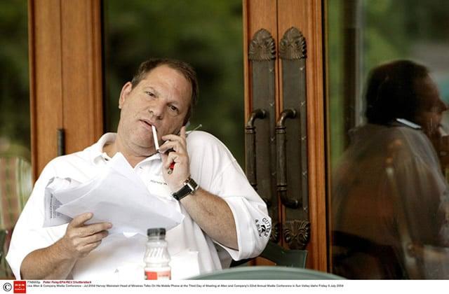 L'intouchable, un documentaire puissant sur l'affaire Weinstein