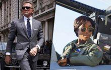 L'agent 007 bientôt joué par une femme noire?