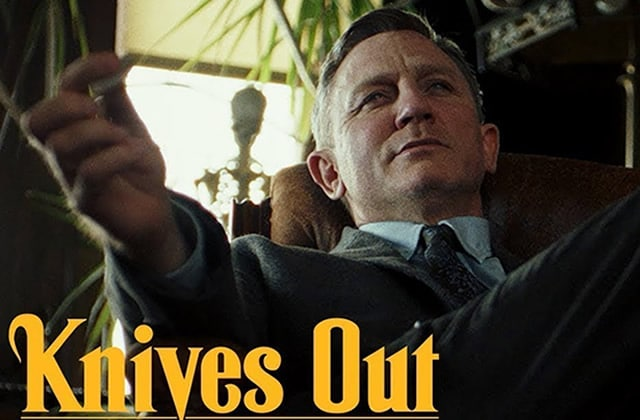 Knives Out, un huis-clos façon Agatha Christie avec un casting de folie