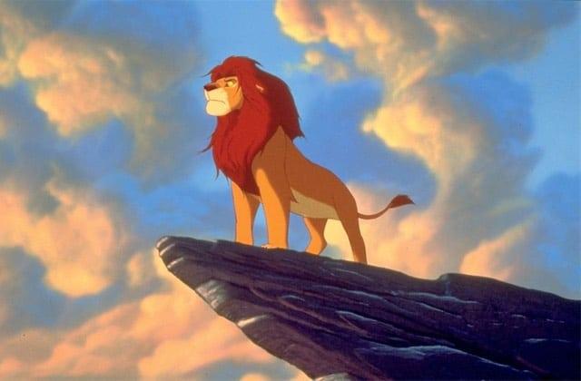 Ne rate pas Le Roi Lion ce soir à la télévision