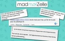 Pourquoi madmoiZelle parle de marques «pas parfaites »
