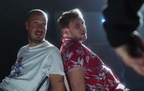 McFly et Carlito dénoncent le cyber-harcèlement avec intelligence