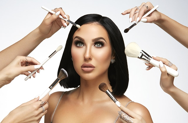 Hallelujah, Morphe Cosmetics débarque ENFIN en France