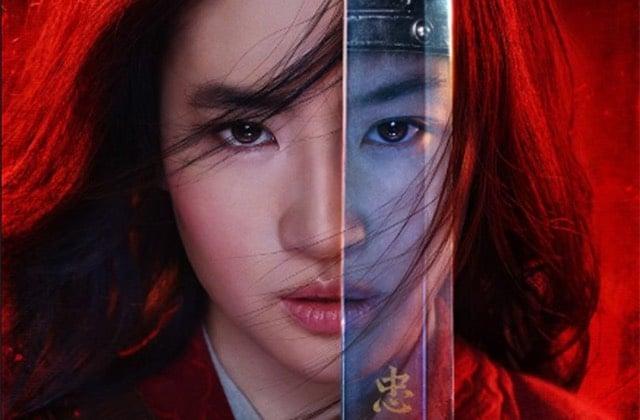 Fan de Mulan, voici pourquoi je vais donner sa chance au live-action
