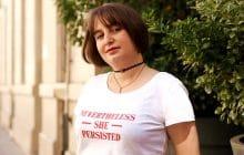 Mymy devient la rédactrice en chef de madmoiZelle