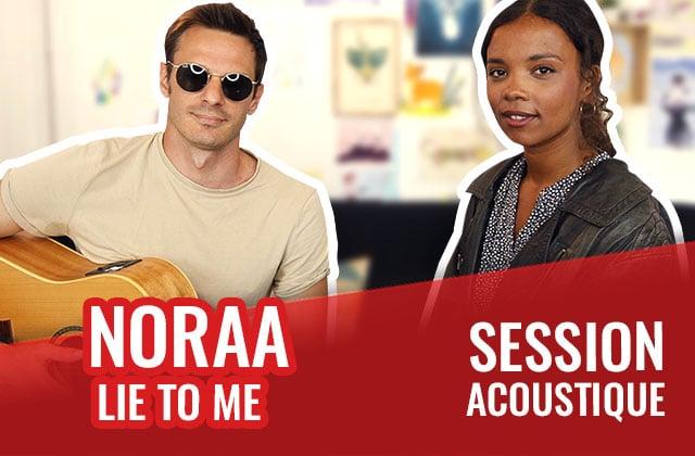 Fini les mensonges, Noraa ne se laisse pas faire!