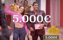 Rosalía sort le clip de «Fucking Money Man» avec deux titres pour le prix d'un!