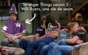 Stranger Things saison 3 : compilation des meilleures vannes