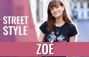 Le style de Zoé, transmis de mère en fille