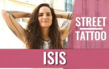 Navie & SML font leur Street Tattoos bien trop chou