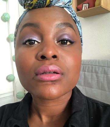 test du maquillage Crayola et avis