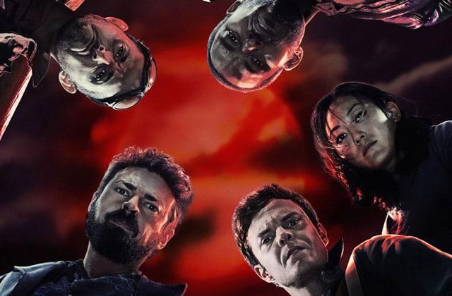 The Boys, la nouvelle série trash, violente et noire, est sortie!