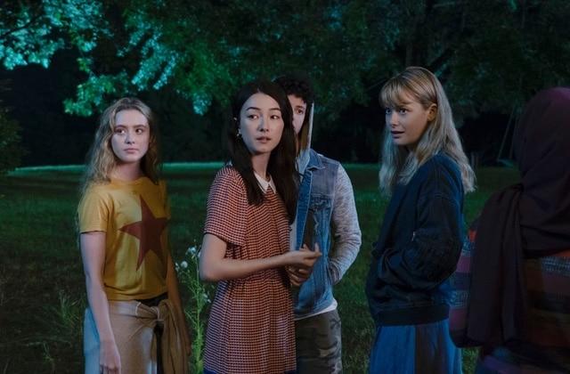 « The Society » revient sur Netflix pour une saison 2