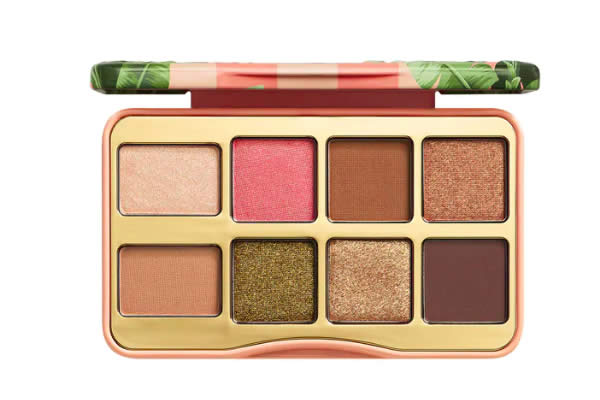 Shake your palm palms palette Too Faced