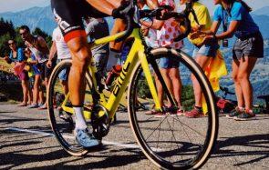 Viens partager ma folle passion pour le Tour de France