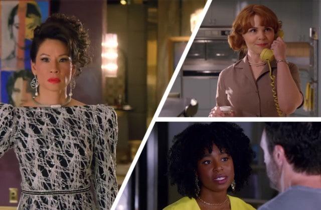 Why Women Kill, nouvelle série par le créateur de Desperate Housewives