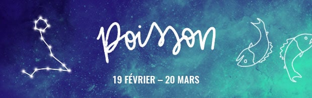 poisson horoscope