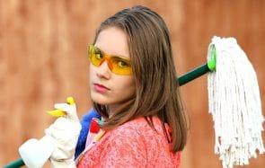 Deviens adulte avec ces 8 astuces et conseils ménage