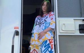 Billie Eilish en a VRAIMENT marre qu'on lui dise de s'habiller plus sexy
