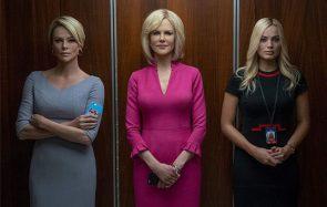 Scandale, retour sur le scandale sexuel de Fox News dans un nouveau trailer