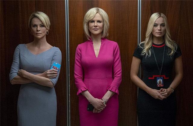 Bombshell, retour sur le scandale sexuel de Fox News