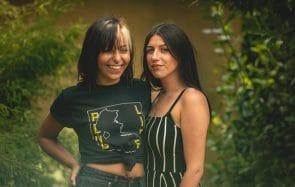 Comment ces deux copines sont devenues photographes en un an ?